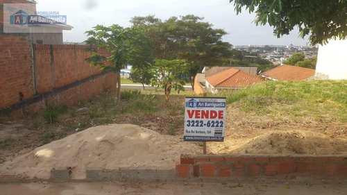 Terreno, código 718 em Presidente Prudente, bairro Residencial Parque dos Girassóis