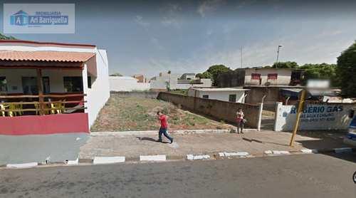 Terreno, código 721 em Presidente Prudente, bairro Jardim Vale do Sol