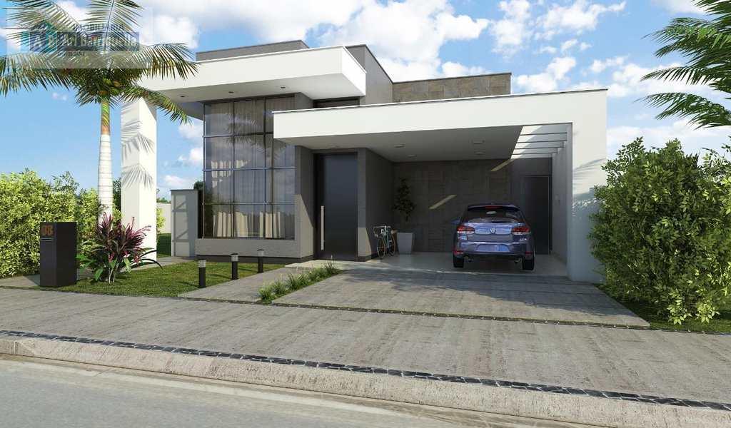 Casa de Condomínio em Presidente Prudente, bairro Residencial Green Ville