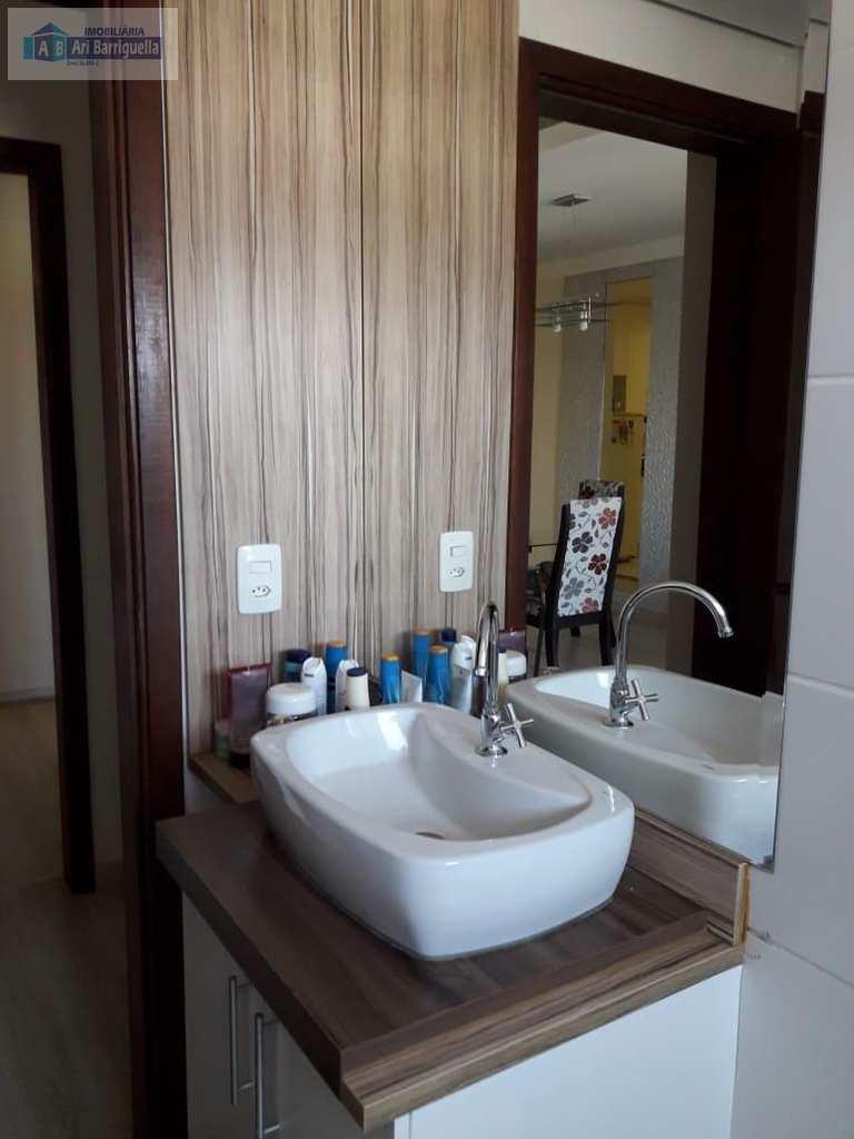 Apartamento em Presidente Prudente, no bairro Jardim Maracanã