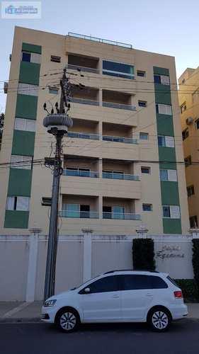 Apartamento, código 736 em Presidente Prudente, bairro Jardim Maracanã