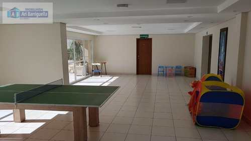 Apartamento, código 746 em Presidente Prudente, bairro Centro