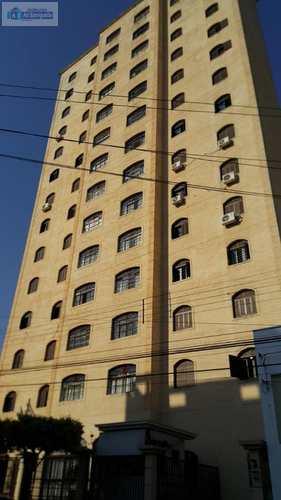 Apartamento, código 749 em Presidente Prudente, bairro Centro