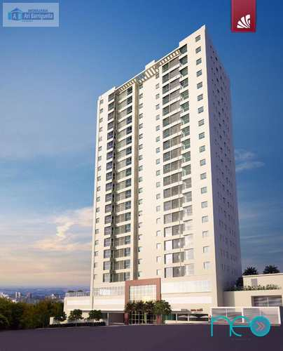 Apartamento, código 758 em Presidente Prudente, bairro Jardim Petrópolis