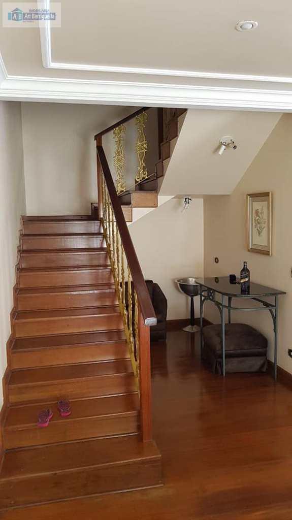 Casa de Condomínio em Presidente Prudente, no bairro Central Park Residence