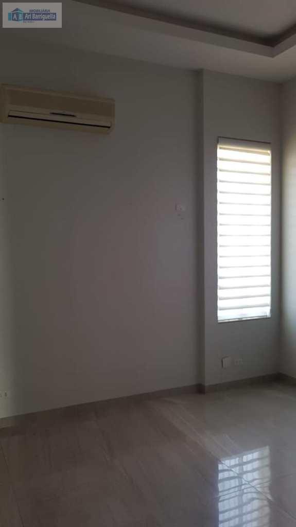 Casa de Condomínio em Presidente Prudente, no bairro Jardim João Paulo II