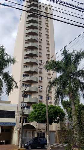 Apartamento, código 789 em Presidente Prudente, bairro Centro