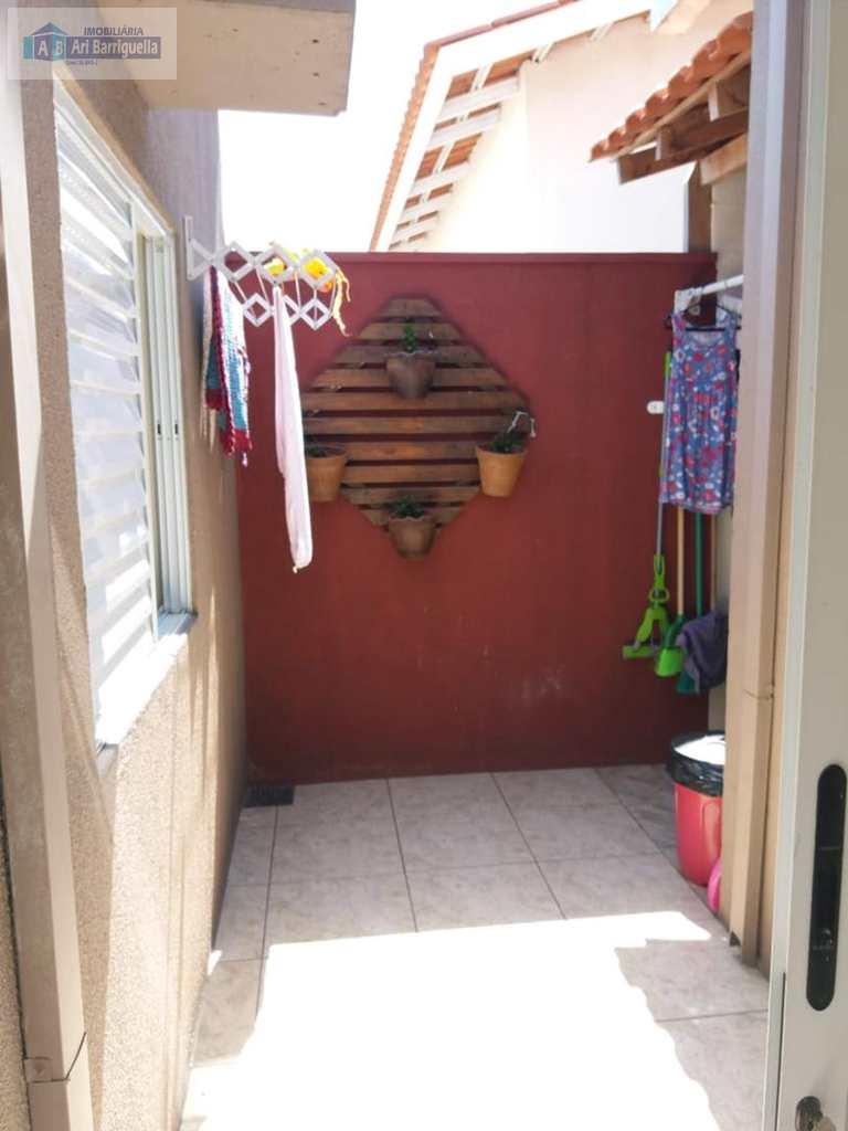 Casa de Condomínio em Presidente Prudente, no bairro Condomínio Residencial Vale do Ribeira