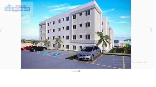Apartamento, código 795 em Presidente Prudente, bairro Jardim Itapura