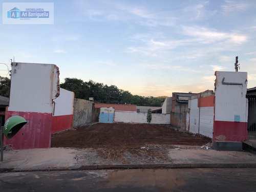 Terreno, código 800 em Presidente Prudente, bairro Jardim São Luís