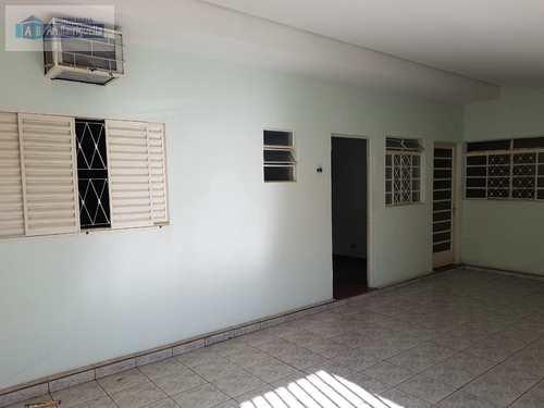 Casa, código 824 em Presidente Prudente, bairro Vila Euclides