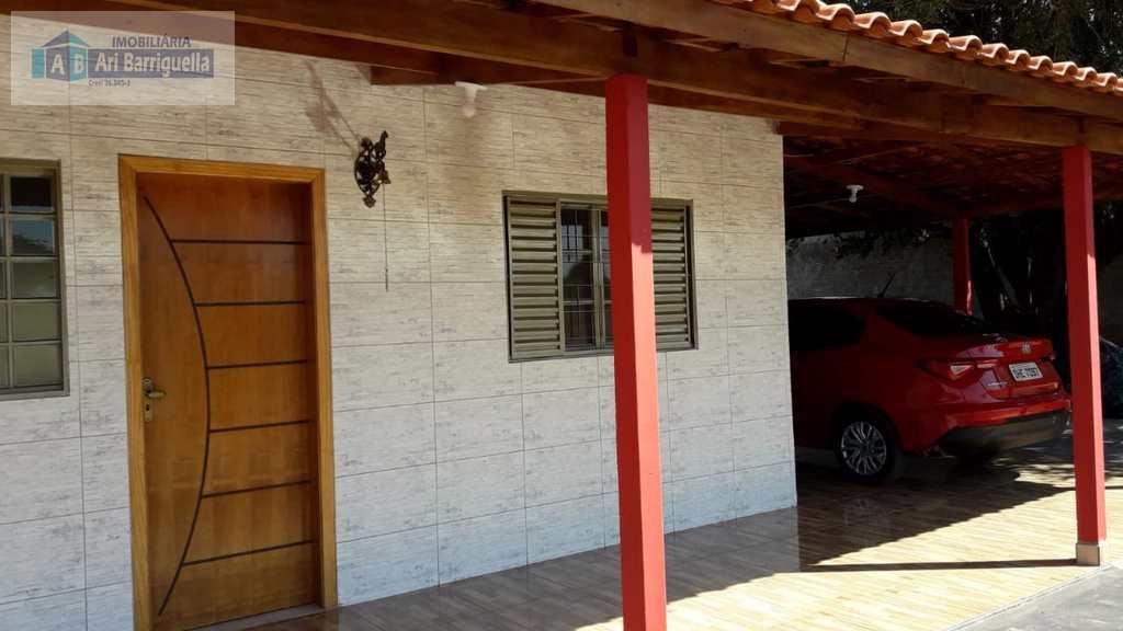 Chácara em Regente Feijó, no bairro Centro
