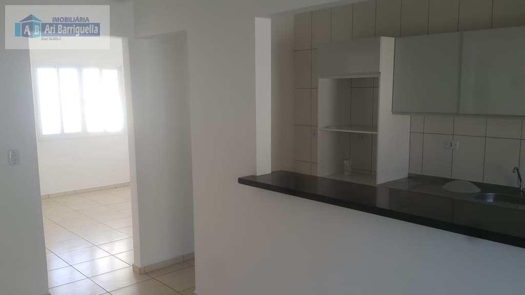 Casa de Condomínio em Presidente Prudente, no bairro Condomínio Residencial Jardins de Anahy