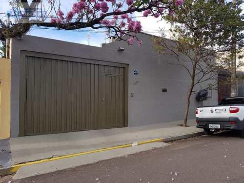 Casa, código 831 em Presidente Prudente, bairro Jardim Bongiovani