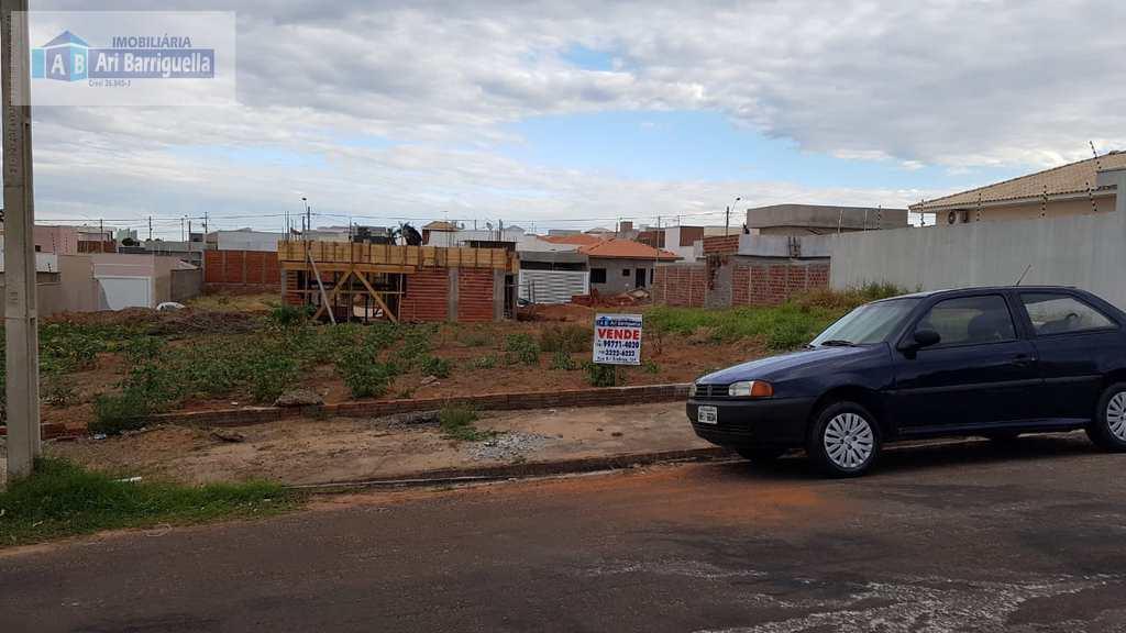 Terreno em Presidente Prudente, no bairro Jardim Novo Prudentino