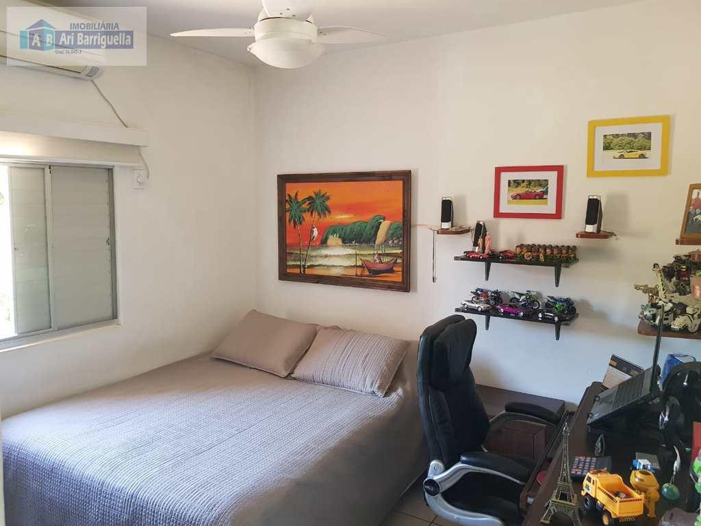 Apartamento em Presidente Prudente, no bairro Parque São Judas Tadeu
