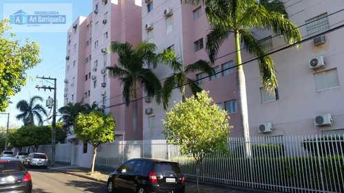Apartamento, código 837 em Presidente Prudente, bairro Parque São Judas Tadeu