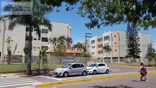 Apartamento, código 866 em Presidente Prudente, bairro Jardim Morumbi