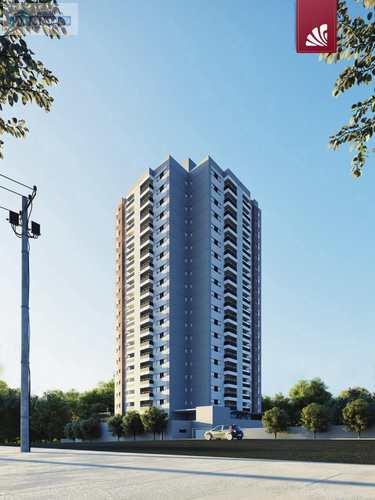 Apartamento, código 949 em Presidente Prudente, bairro Parque do Povo