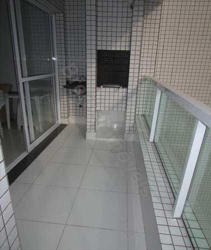 Apartamento, código 2669 em Guarujá, bairro Praia da Enseada
