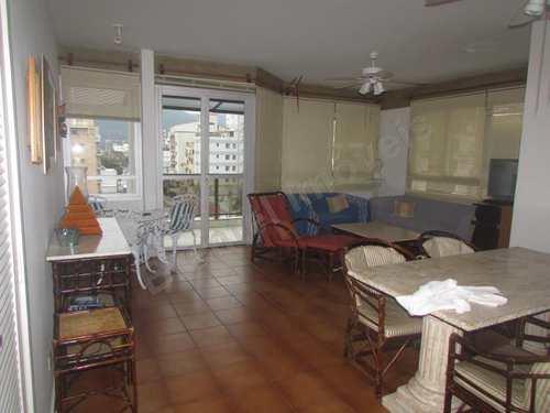 Apartamento, código 2642 em Guarujá, bairro Jardim Enseada