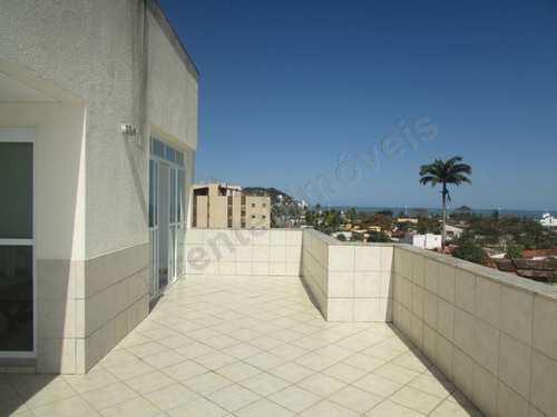 Cobertura, código 2568 em Guarujá, bairro Jardim Enseada