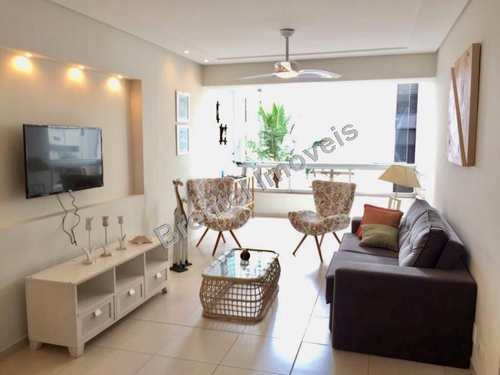 Apartamento, código 2391 em Guarujá, bairro Jardim Astúrias
