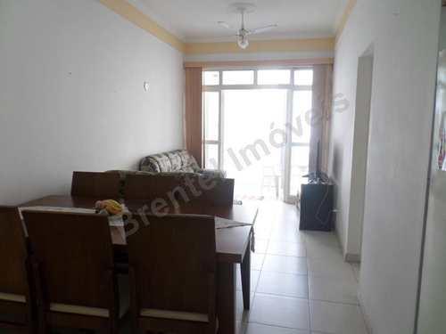 Apartamento, código 2351 em Guarujá, bairro Pitangueiras