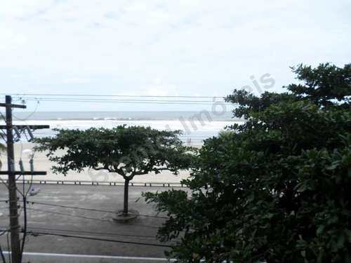 Apartamento, código 2319 em Guarujá, bairro Pitangueiras