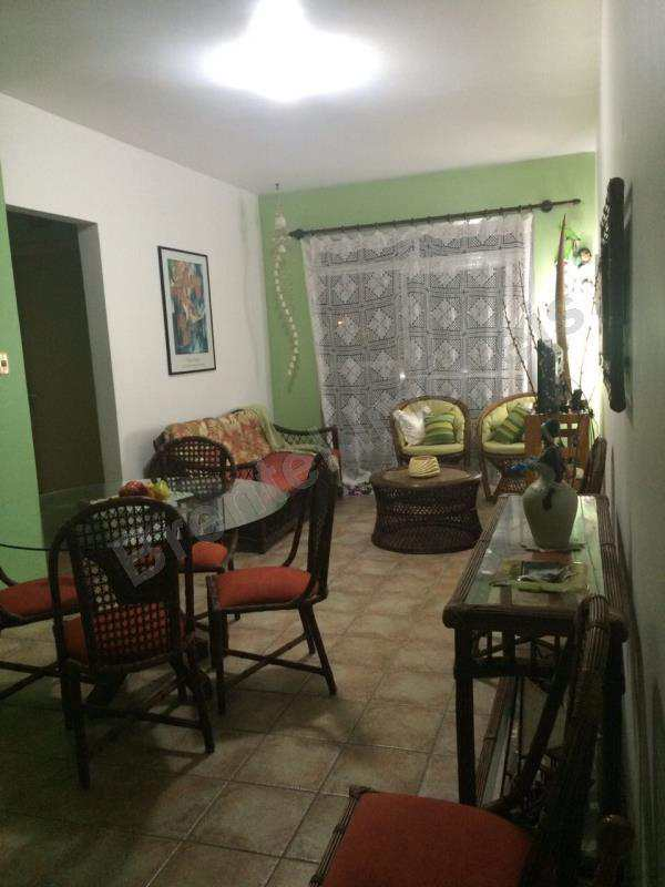 Apartamento em Guarujá, no bairro Praia do Tombo
