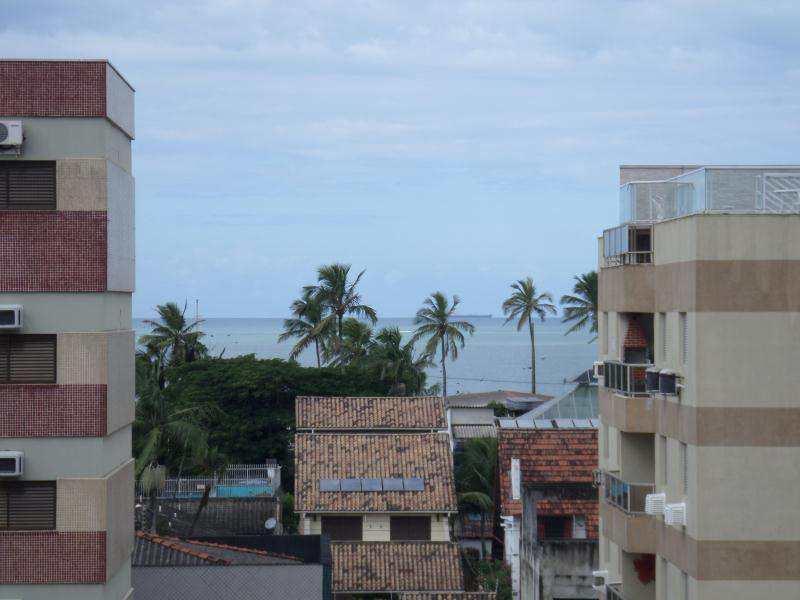Cobertura em Guarujá, no bairro Jardim Enseada