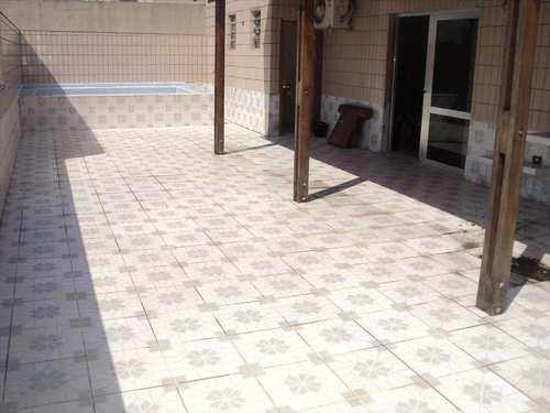 Cobertura, código 2165 em Guarujá, bairro Jardim Astúrias