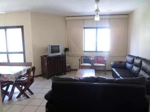 Apartamento, código 2126 em Guarujá, bairro Jardim Astúrias