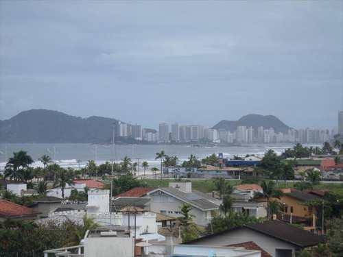 Cobertura, código 2071 em Guarujá, bairro Praia da Enseada