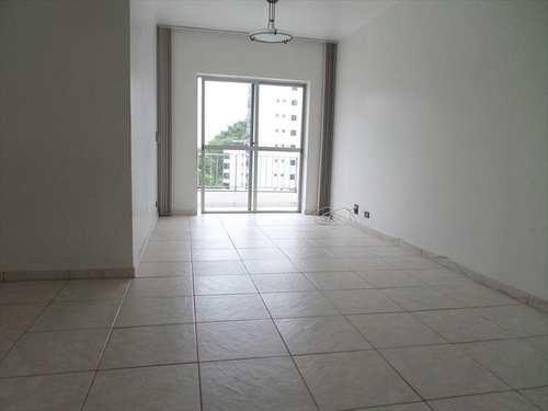 Apartamento, código 2036 em Guarujá, bairro Pitangueiras