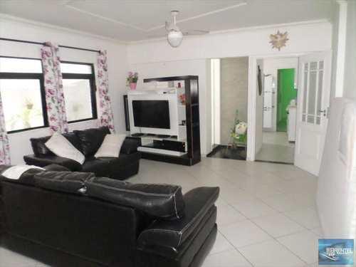 Apartamento, código 2017 em Guarujá, bairro Pitangueiras