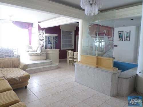 Apartamento, código 2013 em Guarujá, bairro Pitangueiras