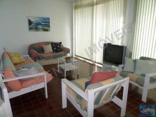 Apartamento, código 1909 em Guarujá, bairro Jardim Astúrias
