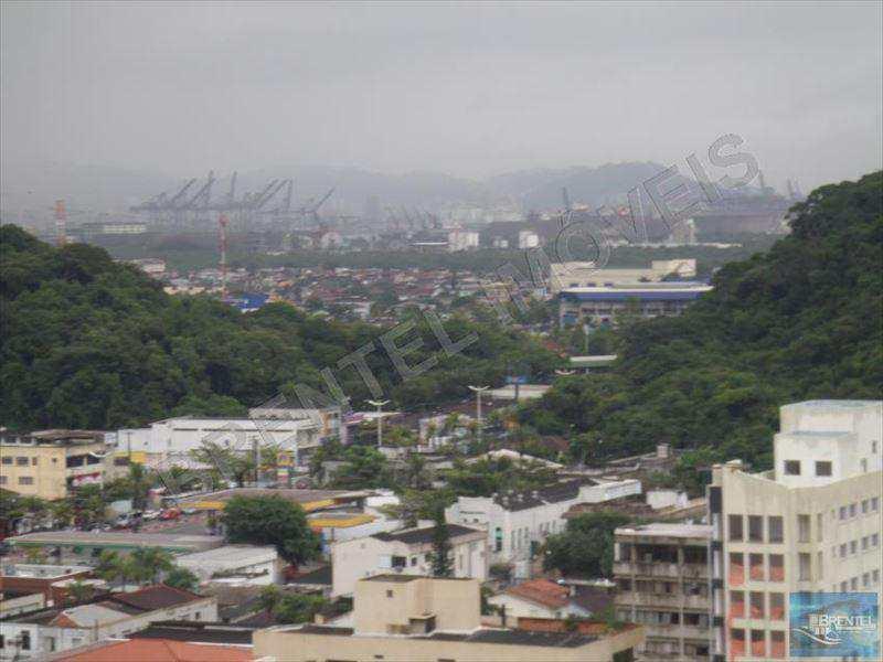 Cobertura em Guarujá, no bairro Pitangueiras