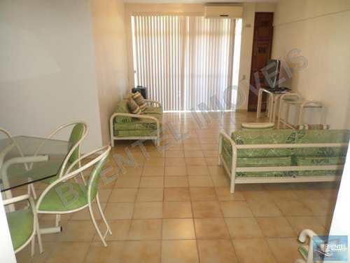 Apartamento, código 1806 em Guarujá, bairro Pitangueiras