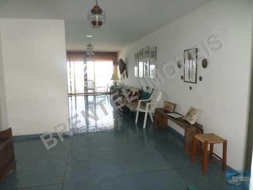 Apartamento, código 1795 em Guarujá, bairro Pitangueiras
