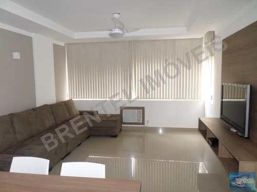 Apartamento, código 1736 em Guarujá, bairro Pitangueiras
