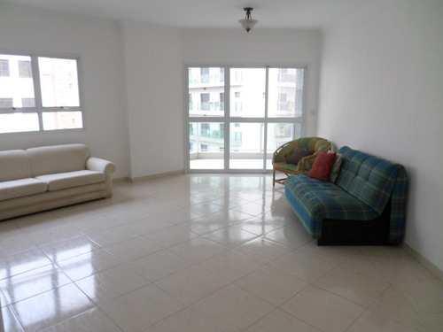 Apartamento, código 1543 em Guarujá, bairro Pitangueiras