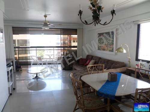 Apartamento, código 1521 em Guarujá, bairro Jardim Astúrias