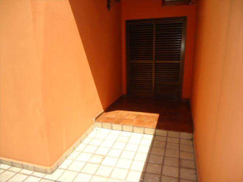 Flat em Guarujá, no bairro Pitangueiras
