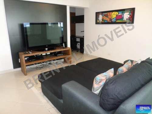 Apartamento, código 1361 em Guarujá, bairro Jardim Astúrias