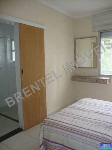 Apartamento, código 1177 em Guarujá, bairro Jardim Astúrias