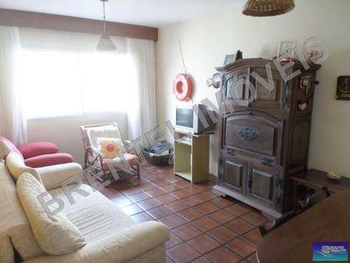 Apartamento, código 1150 em Guarujá, bairro Pitangueiras