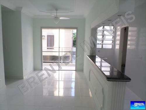 Apartamento, código 911 em Guarujá, bairro Jardim Enseada