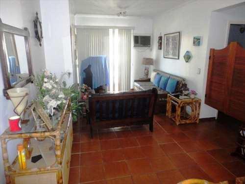 Apartamento, código 635 em Guarujá, bairro Jardim Las Palmas